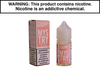 MYSTERY BY CHUBBY BUBBLE VAPES NIC SALT