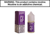 PURP BY CHUBBY BUBBLE VAPES NIC SALT