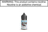 CUCUMBER WATERMELON CHILLED BY SHIJIN VAPOR SALT 30ML