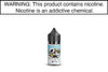 MANGO LIME CHILLED BY SHIJIN VAPOR SALT 30ML
