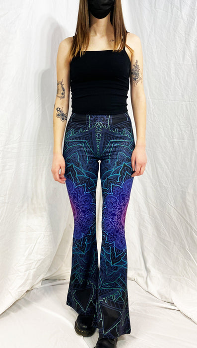 Cameron Gray - Mandala Love - Bell Bottoms - Limited Edition of 111