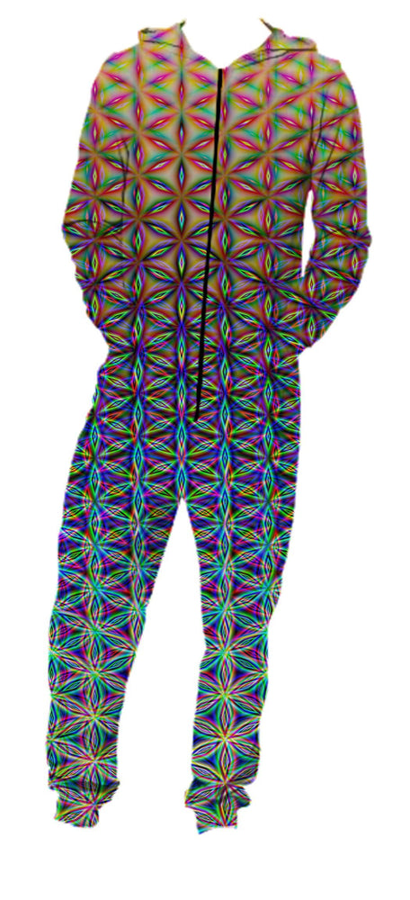 "PatternNerd - ""Existence"" - Onesie - Limited Edition of 111"