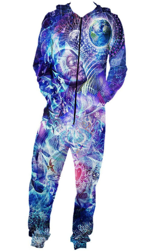 Cameron Gray - TRANSCENSION Onesie - Limited Edition of 33