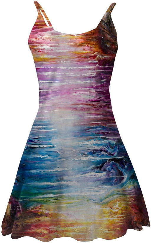 "Boundless Creations - ""Vivid"" Dress - Limited Edition of 111"