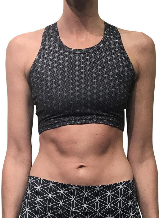Flower of Life - Women's Active Top