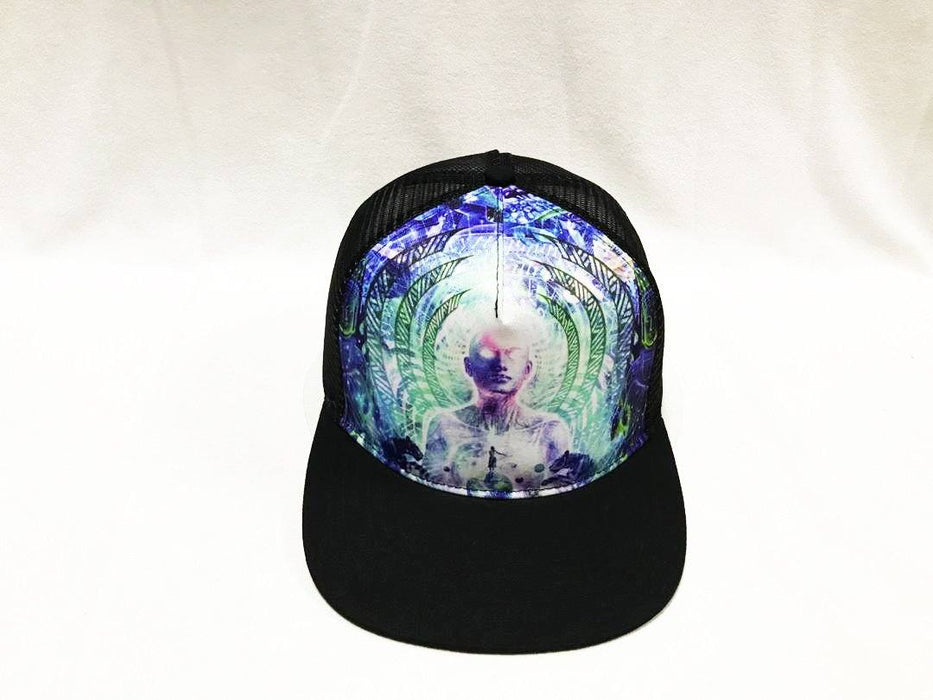 Cameron Gray - Observers of the Sky Snapback Hat