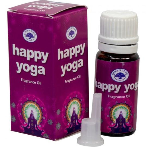 Fragrance / Essential Oil - Happy Yoga