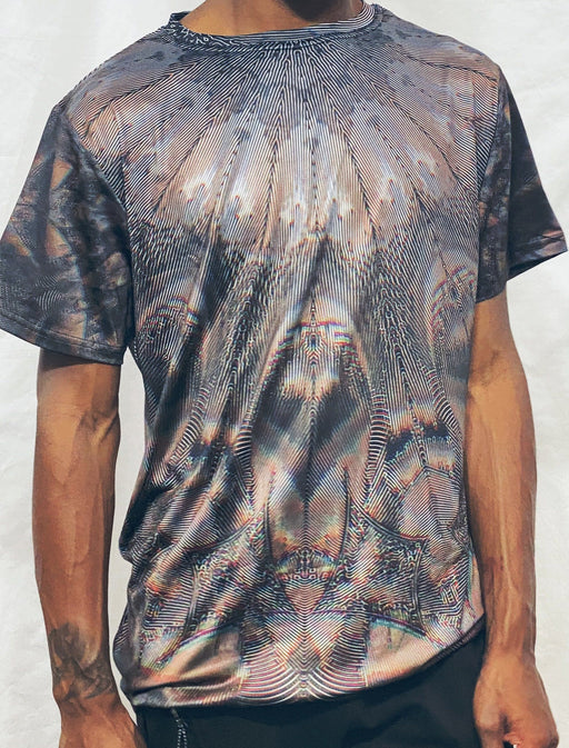 "PatternNerd - ""Isness"" - T Shirt - Limited Edition of 111"