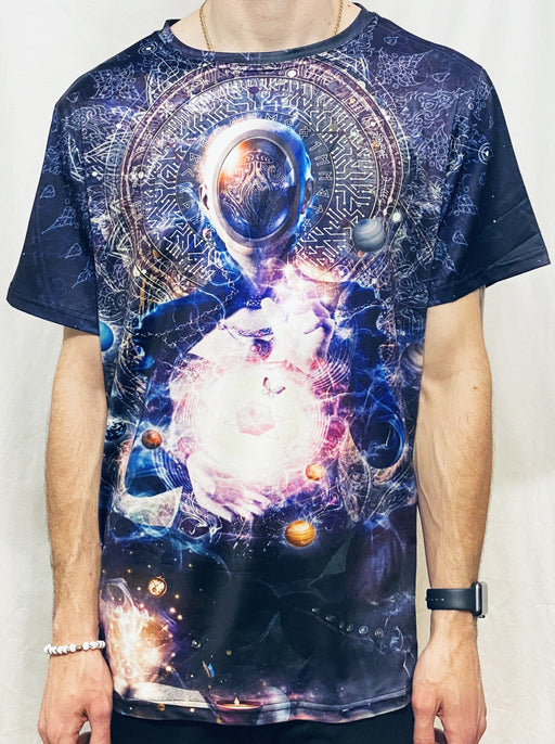 Cameron Gray - Cosmic Ritual T-SHIRT - Limited Edition of 111