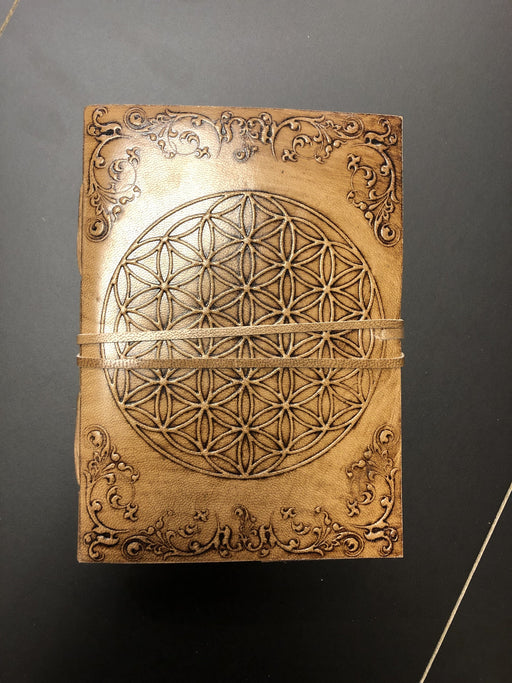 Journal  - Flower of Life