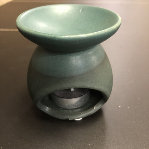 Candle Oil Burner - Multiple Colors