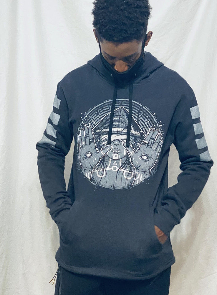 First Earth - Seer Pullover Hoodie