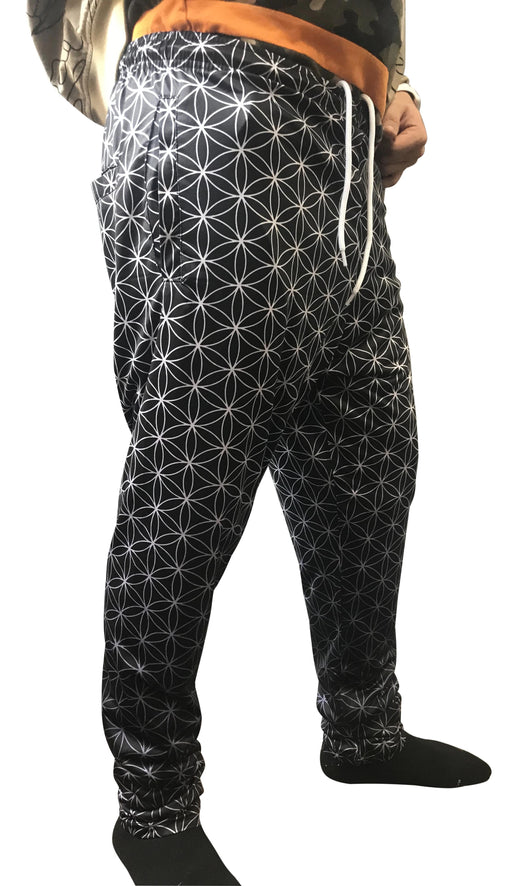 Flower of Life Flow Pants
