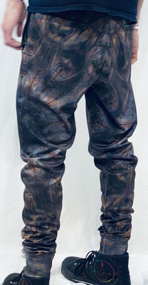 "PatternNerd - ""Isness"" - Joggers - Limited Edition of 111"