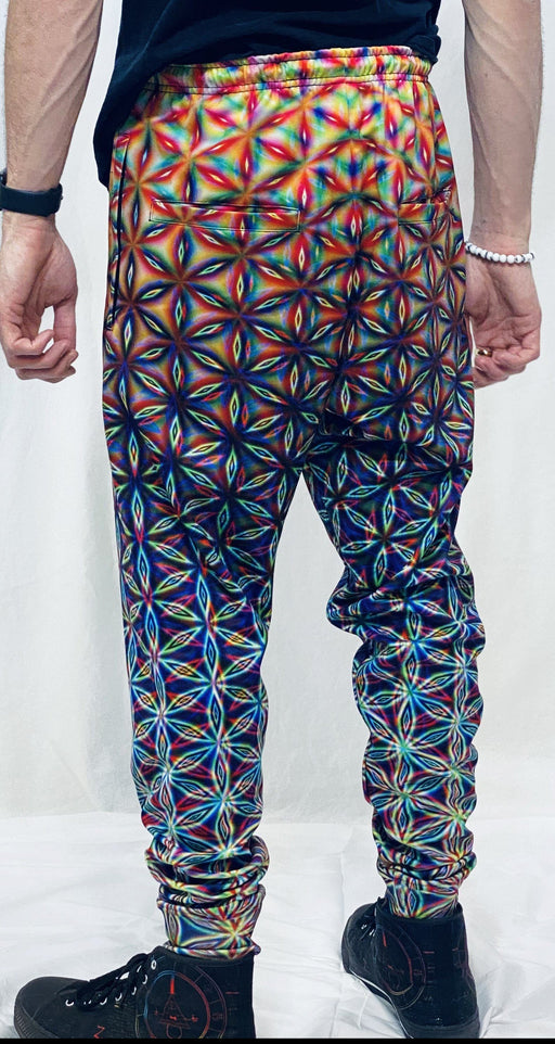 "PatternNerd - ""Existence"" - Joggers - Limited Edition of 111"