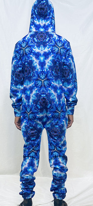 "Cameron Gray - ""Psy Vibes"" Onesie - Limited Edition of 33"