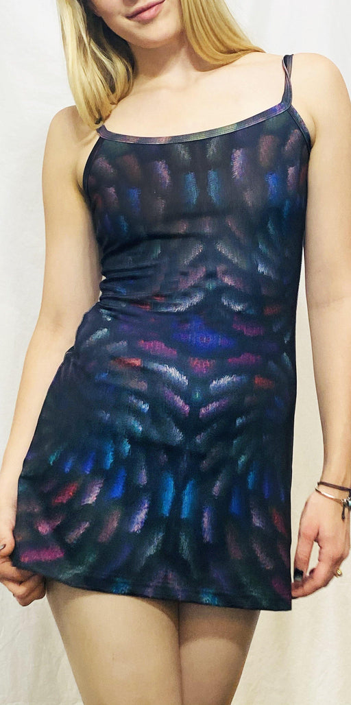"PatternNerd - ""Vibration"" - Dress - Limited Edition of 111"