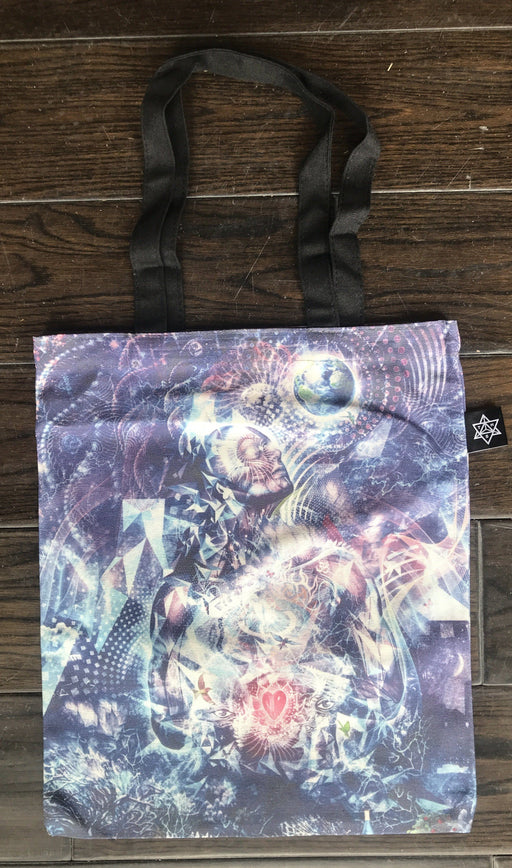 Cameron Gray - TRANSCENSION Tote
