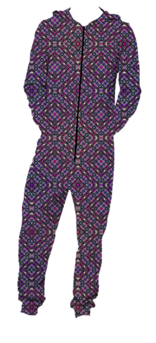 "LazyPretty - ""Matrix"" Onesie - Limited Edition of 33"