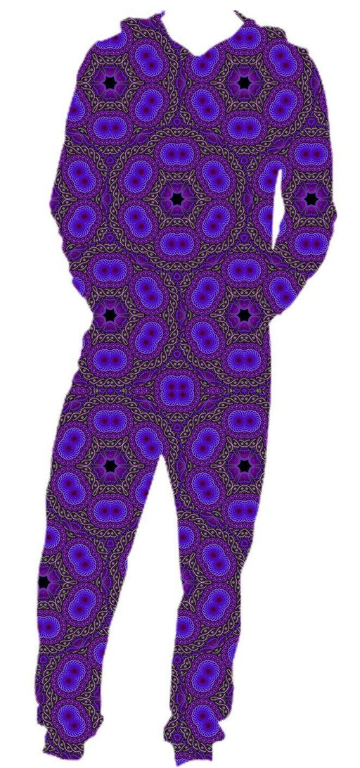 "Cameron Gray - ""Psy Love"" Onesie - Limited Edition of 33"