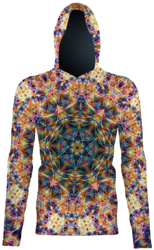 "Daniel W. Prust - ""Kaleidoscope - Star"" Pullover - Limited Edition of 111"