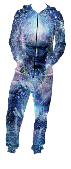 Cameron Gray - Silence Seekers Onesie