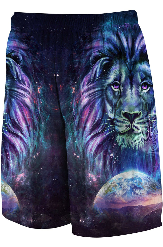 Cameron Gray - The Guardian - Gym Shorts - Limited Edition of 111