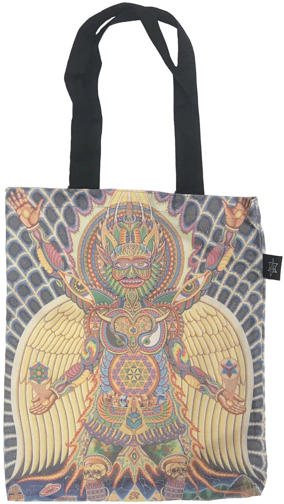 Chris Dyer - Neo Human Evolution Tote