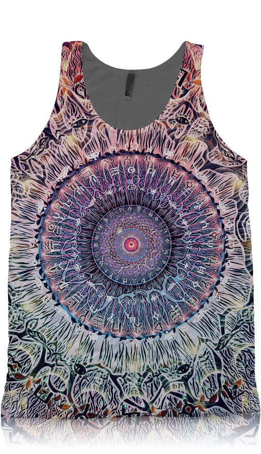 CAMERON GRAY - WAITING BLISS TANK TOP - Limited Edition of 111