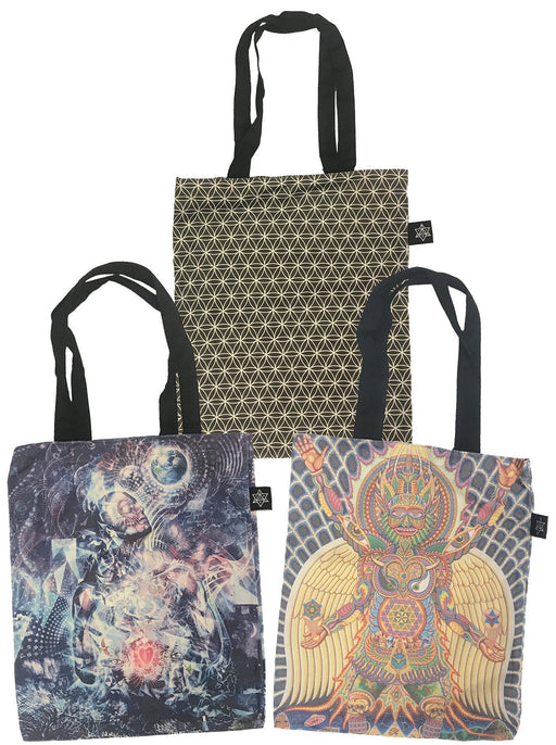 Totes - Set of 3