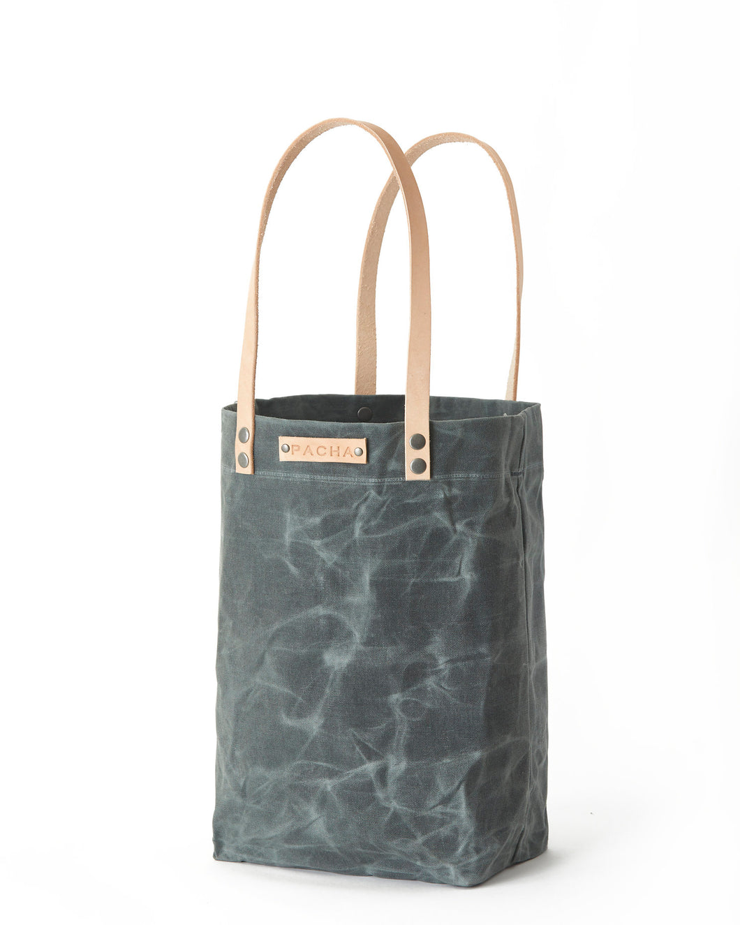 Atlas Tote - Moonlight Grey