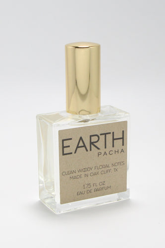 Element Earth Fragrance