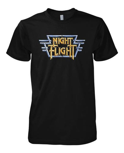 Night Flight T-Shirt