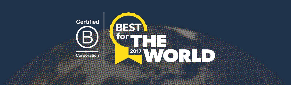 Salt Spring Coffee named Best for the World 2017