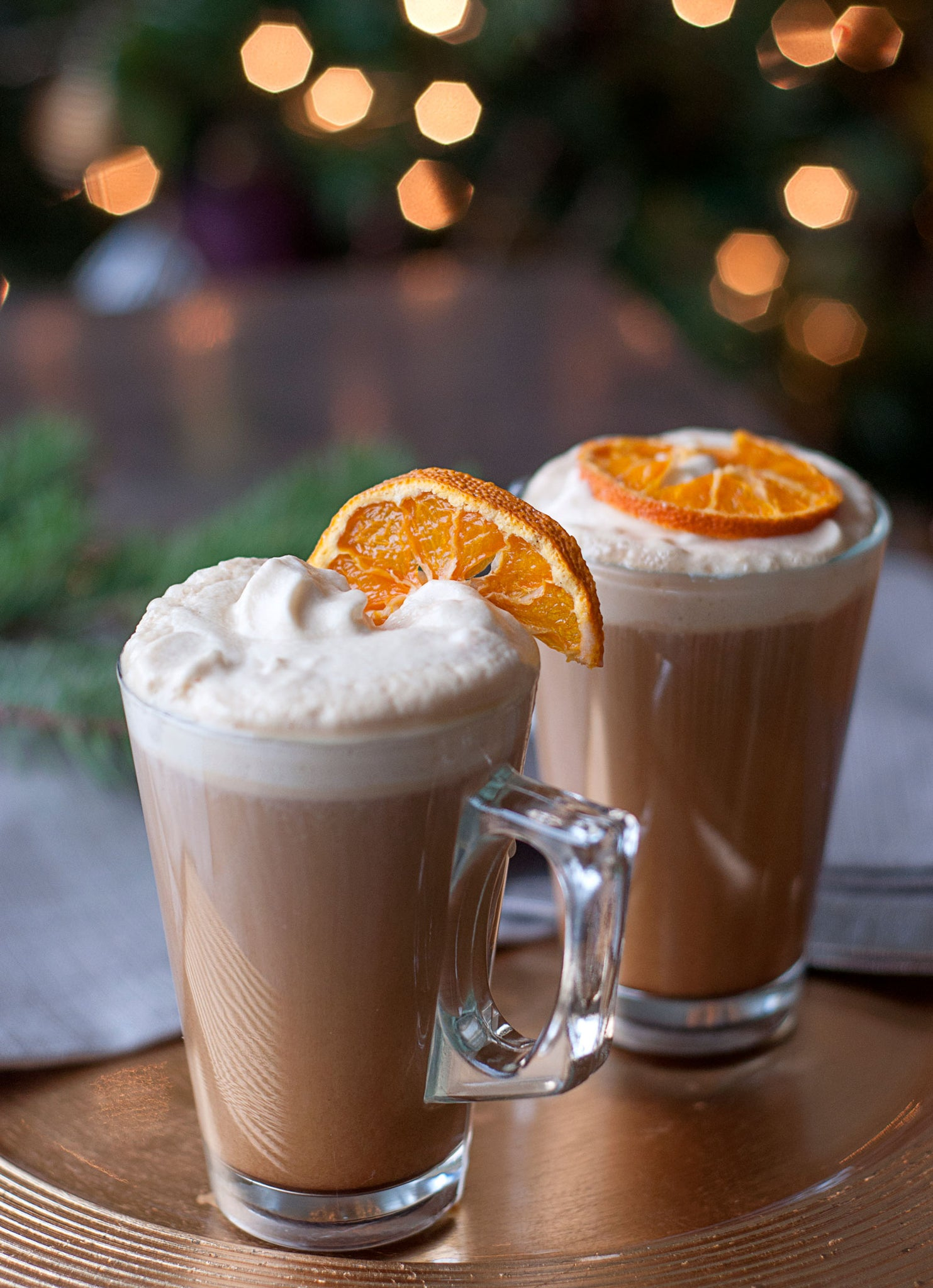 Holiday Hot Toddy