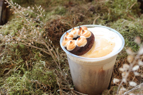 Make Your Own Cold Brew Float