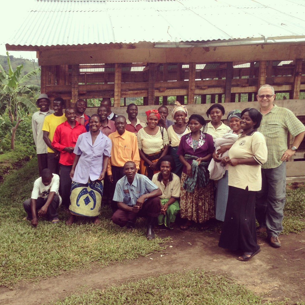 Women Focused Ugandan Coffee Co-Op Celebrated as Sustainability Pioneers