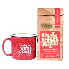 Bundled up for the holidays: Gifts for coffee lovers