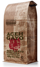 Coming Soon: Aceh Gayo