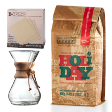 A holiday gift guide for coffee lovers