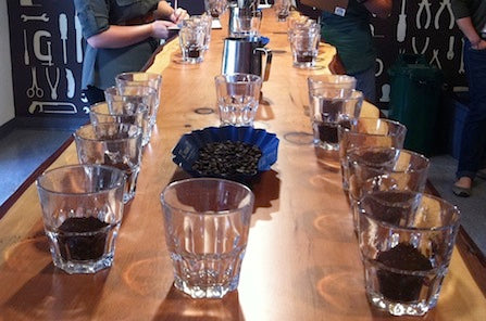 Coffee Cupping: The Why and How