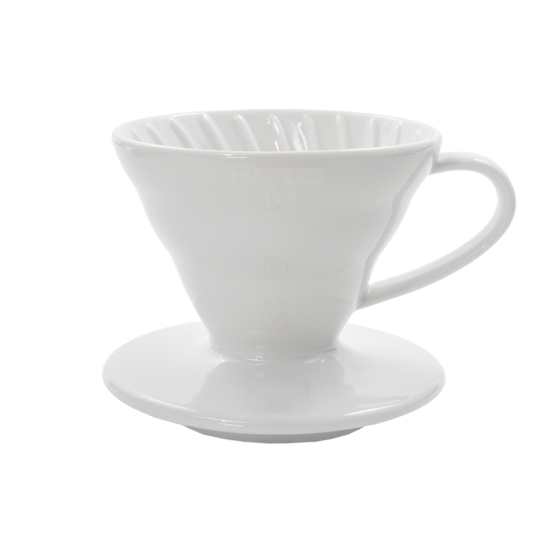 Hario V60 Ceramic Coffee Dripper