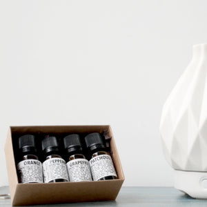 Patchouli Essential Oil - Pure Therapeutic Grade-Ekeco Essentials