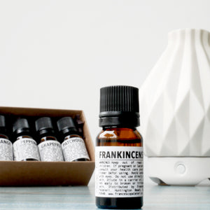 Frankincense Essential Oil - Pure Therapeutic Grade-Ekeco Essentials