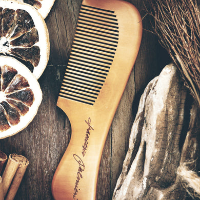 WOODEN COMB-Ekeco Essentials