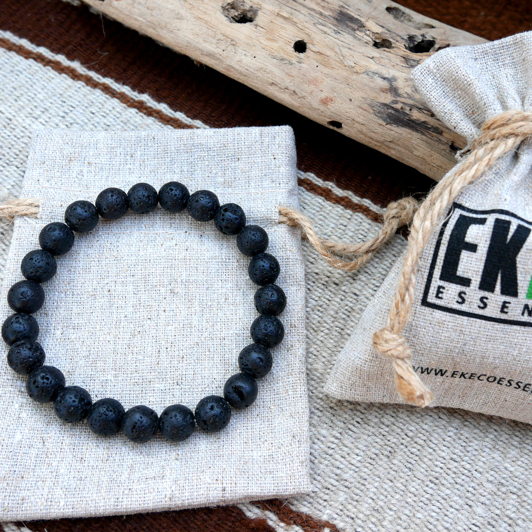 Aromatherapy Bracelet for Essential Oils