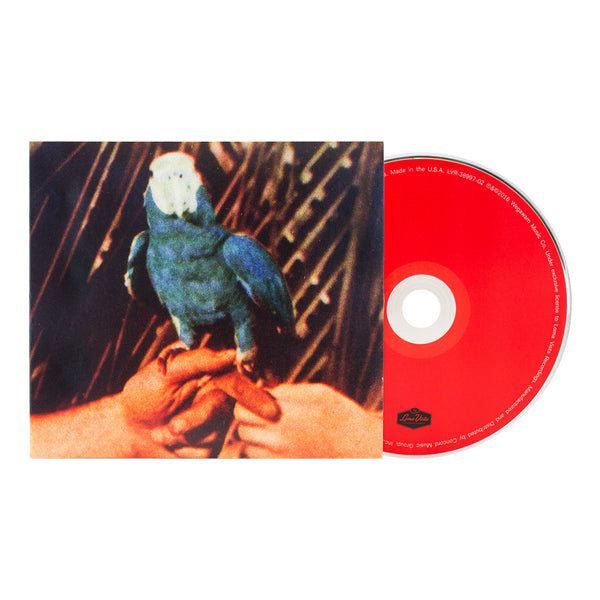 Andrew Bird- Are You Serious (CD)