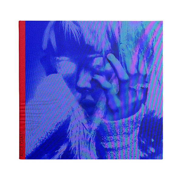"Alice Glass - ""Alice Glass"" EP Limited Edition Colored Vinyl"