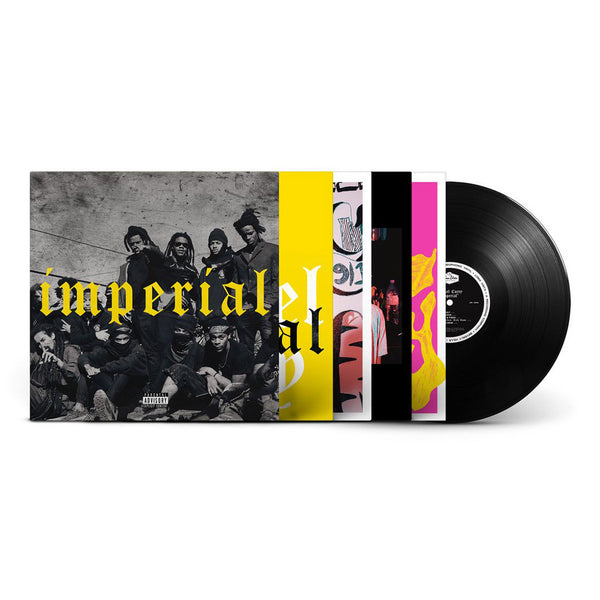 Denzel Curry - Imperial Limited Edition Vinyl
