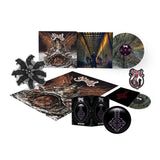 Ghost - Prequelle (Clear Smoke Deluxe LP with Rats, Possession Pin & Beelzeball Bundle)